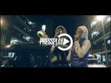 Z9 X L3B X T9 - Verbal #KINGSMEAD (Music Video) @Kmnavyseals9 @itspressplayent