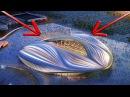 Суперсооружения - Суперстадион Майами. Мегасооружения National Geographic