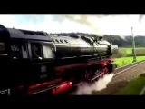 Italo disco D.White MIX -  Modern Talking style, steam trains Forever