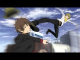 Durarara!!x2 Ketsu . AMV . Sail (Unlimited Gravity Remix)
