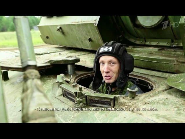 Истребитель танков «Мста-С». Главный калибр. Часовой. Выпуск от 23.10.2016