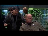 Stargate Atlantis - The Daedelus Strikes Back