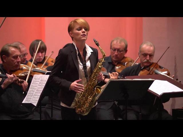 Вероника Кожухарова на Музыкальном фестивале Юрия Башмета