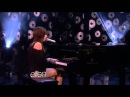 Christina Grimmie Liar Liar on Ellen