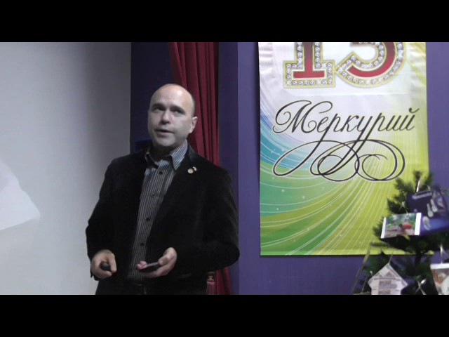 Алексей Швецов, Преимущество остаточного дохода в Арго!