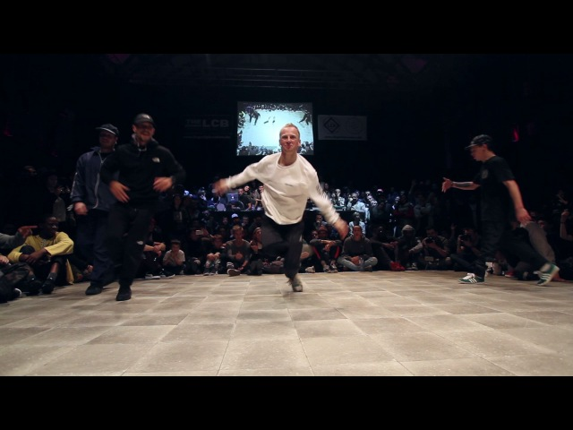 Menno - Shane Vs Cheerito - Alkolil Final LCB 2016