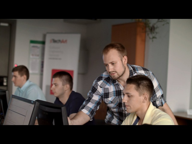 ITechArt Students Lab – discovering top talent » Freewka.com - Смотреть онлайн в хорощем качестве