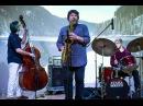 Sharing Arts - Torino Jazz Festival con Emanuele Cisi e NY3