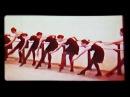 ШКОЛА СТУДИЯ АНСАМБЛЯ ТАНЦА КАЗАНЬ флик фляк в цыганском стиле упражнение у пал