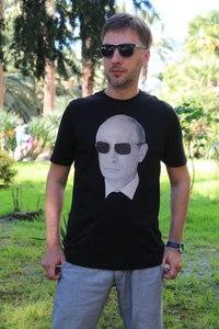 Андрей Брежнев, Сочи
