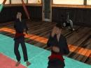 Разборка Шаолиньских Монах