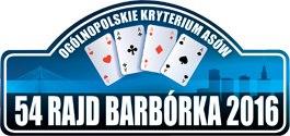 54 Rajd Barborka