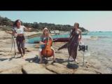 L.E.J. (Lucie, Elisa et Juliette)SUMMER 2016