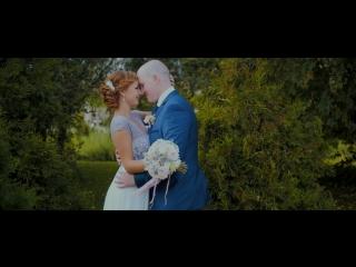Wedding of Katya & Pasha