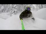 Тесты первой сноубордической линейки Чукча в Шерегеше