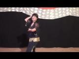 - Belly dance Baladi style 12