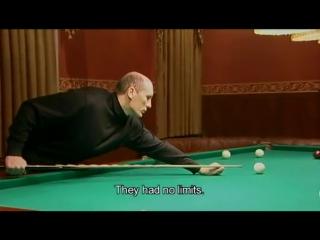 Воры в законе - документальный фильм о русской мафии, к показу в Ро-Запр