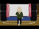 Южный парк - 20 сезон 07 серия - South park 20 season 07 episode (LocDog)
