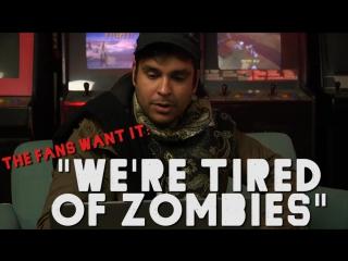 WE FIXED DEAD RISING 4!!!!!!!! - Mega64