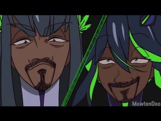 Anime.webm kill la kill