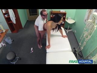 Anna Rose[FakeHospital.com,Fake Hospital,povd,Brazzers,sex,секс,порно,publicagent,czech porno,чешское,czechav,pickip,milf,doctor