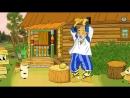 Мультфильм Курочка Ряба. По мотивам известной народной сказки.
