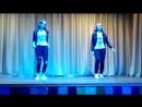 Танец гангстеров-Poliseman