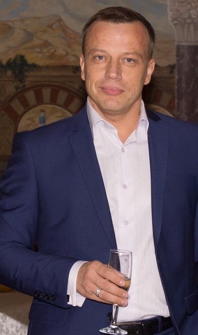 Дмитрий Османов