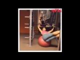 Lyzabeth Lopez 2016 - Big ass workout Instagram fitness Model - Motivation video