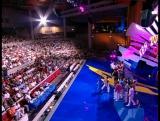 Разминка с залом (КВН Высшая лига 2009. Летний кубок)