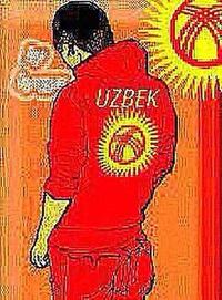 Рома Артыков, Ош