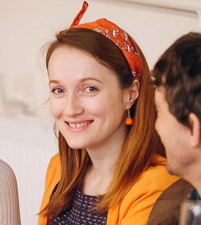Ульяна Евгеньевна