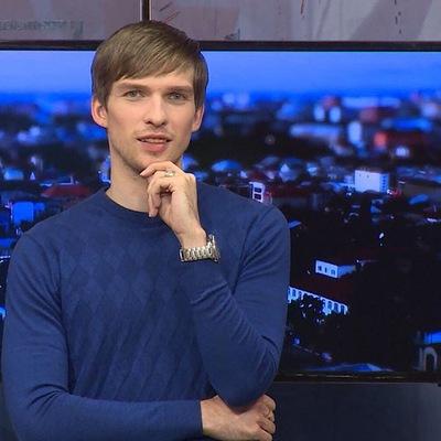 Алексей Казак