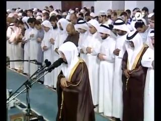 Саад аль Гамиди-сура 'АльФаджр'в Дубае