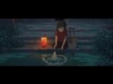 Большая рыба и Бегония / Da Hai / Big Fish & Begonia (2016) [Русская озвучка - Studio_AD]