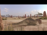 планета динозавров 4