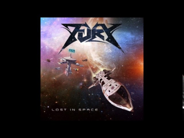 Fury - Lost in Space (2016)