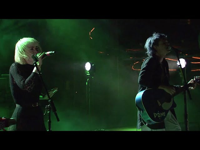"""Grouplove – """"Slow"""" Live at Red Rocks Amphitheatre Presented by Honda Civic Tour"""
