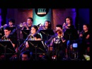 BOOGIE'S BLUES  SANT ANDREU JAZZ BAND  (EVA FERNANDEZ)  con WYCLIFFE GORDON trombon JOAN CHAMORRO