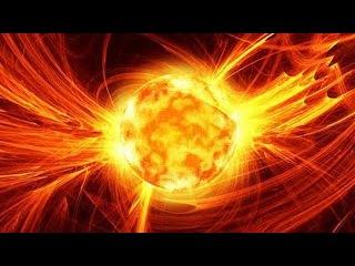 Крайности космической погоды Самые быстрые Ветры