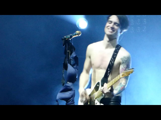 Panic! at the Disco - This is Gospel - Stadium Live - Moscow - 02.06.16