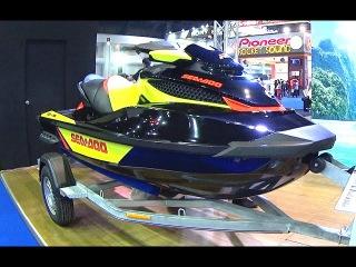New 2016, 2017 watercraft Sea-Doo RXP-X 260, 1494cc, turbo, 300hp