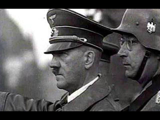 Третий рейх Непокорённая Шамбала Последняя тайна Гитлера Документальные филь