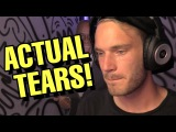 TRY NOT TO CRY CHALLENGE #6 (I ACTUALLY CRY)