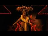 The Blasters - Dark Night (LyricsSubtitulos Espa