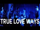True Love Ways - Dominic Halpin the Honey B's
