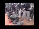 Сирия  Расстрел боевиками армян в деревне Кесаб