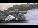 Сирия. Расстрел боевиков ИГИЛ ракетами в Латакии