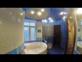 ванная комната от Алексея Пименого  РИГА Латвия- BRIGADA1.LV
