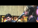 Kodaline All I Want live@Central Station Brussels